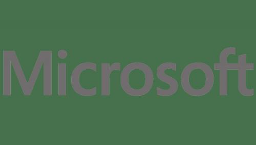 Microsoft Symbole