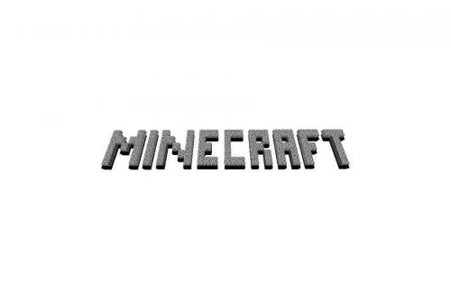 Minecraft Logo 20092