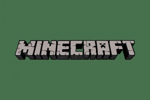 Minecraft Logo 2011
