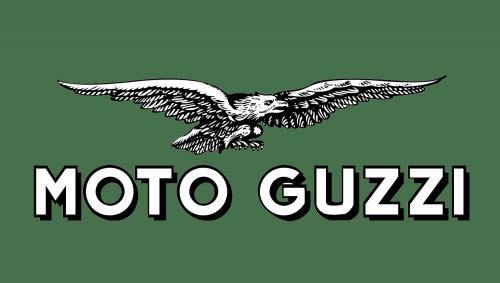 Moto Guzzi Symbole
