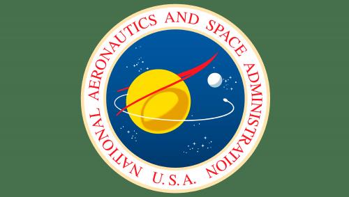 NASA Embleme