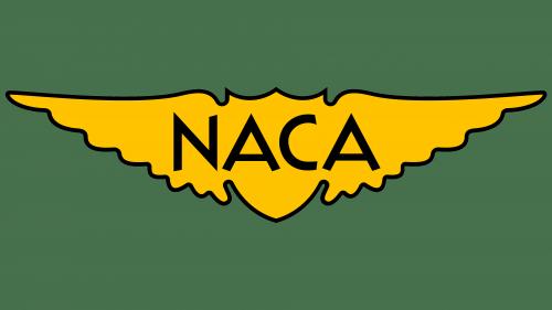 Nasa Logo 1915