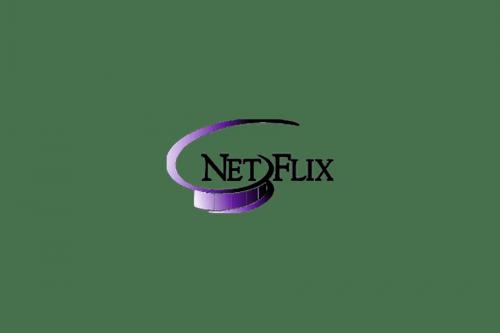 Netflix Logo 1997