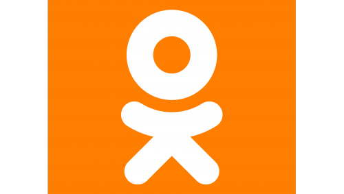 Odnoklassniki Embleme