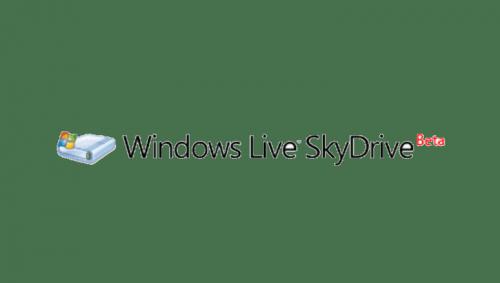 OneDrive Logo-2007-08