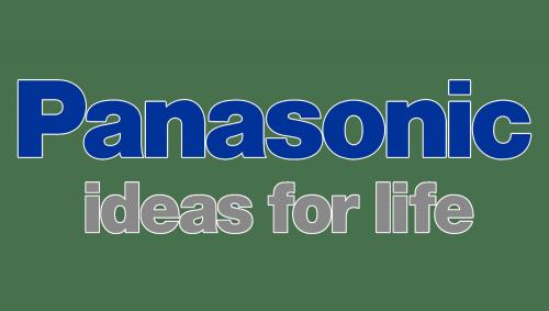 Panasonic Embleme
