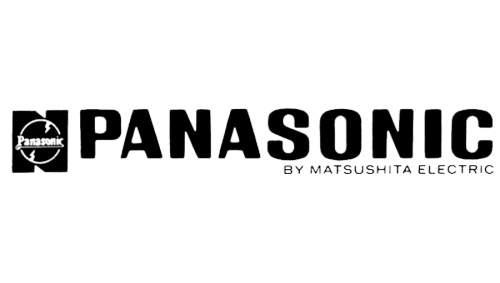 Panasonic Logo-1966