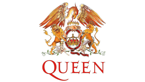 Queen Embleme