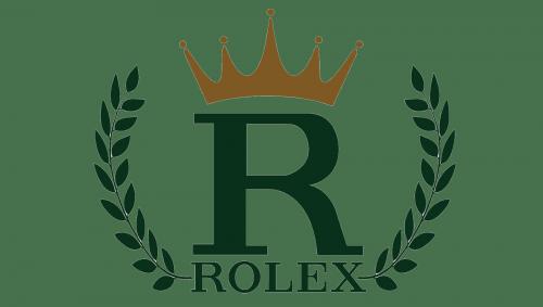 Rolex Symbole