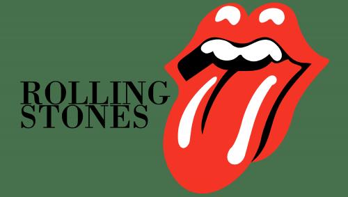 Rolling Stones Embleme
