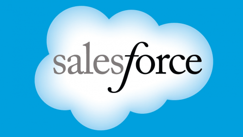 Salesforce Color