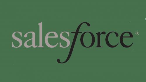 Salesforce Font