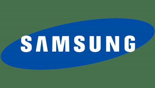 Samsung Logo-1993