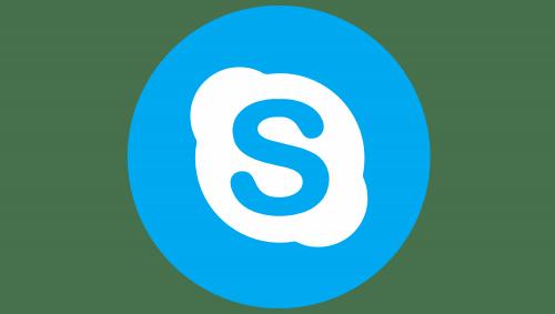 Skype Embleme