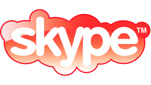 Skype Logo -2004