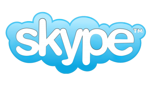 Skype Logo -2006
