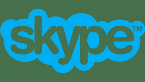 Skype Logo -2012