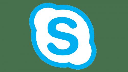 Skype S Logo