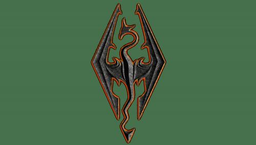 Skyrim Symbole