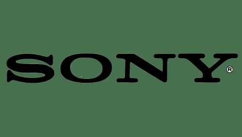 Sony Logo-1957