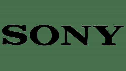Sony Logo-1961