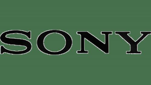 Sony Logo-1962