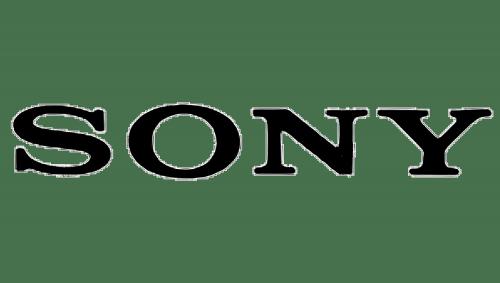 Sony Logo-1969
