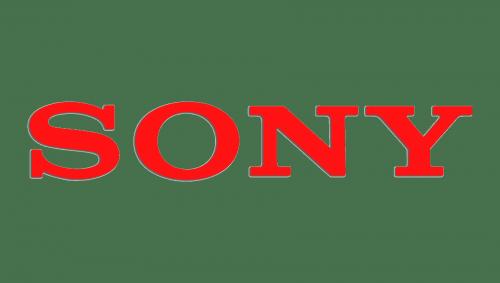 Sony Symbole