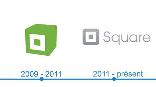 Square Logo histoire