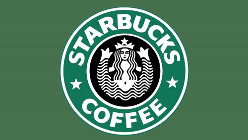 Starbucks Logo-1987