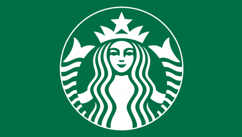 Starbucks Symbole