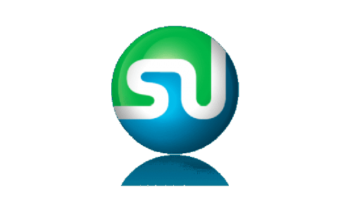 StumbleUpon Logo-2001