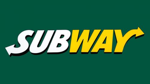 Subway Embleme