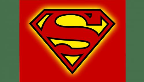 Superman Couleur