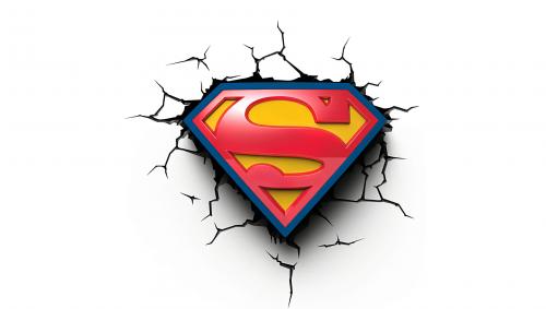 Superman Embleme