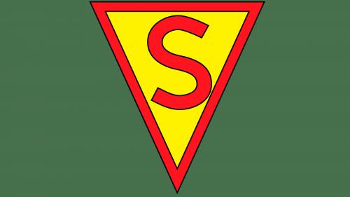 Superman Logo-1938-39