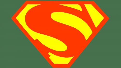 Superman Logo-1940