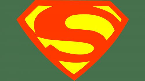 Superman Logo-1943