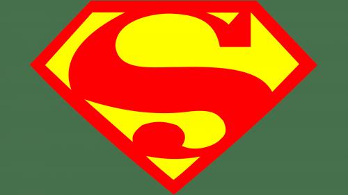 Superman Logo-1986
