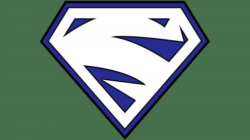 Superman Logo-1997