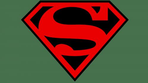 Superman Logo-2001