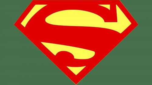 Superman Logo-2011