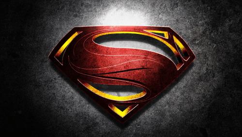 Superman Logo S