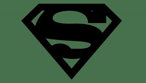 Superman Symbole