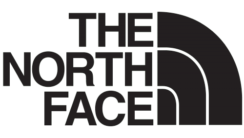 The North Face Logo-1966