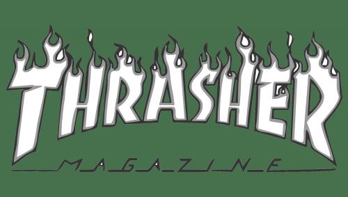 Thrasher Symbole