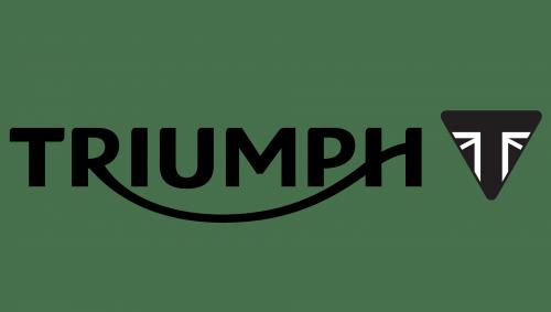 Triumph Symbole