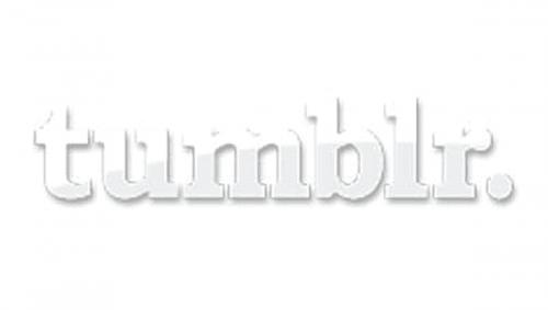 Tumblr Logo-2007-10