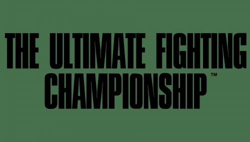 UFC Logo-1993