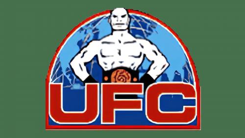 UFC Logo-1999